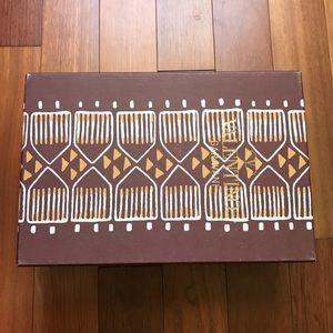Limited edition Valentino Garavani shoe box